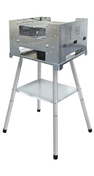 Esbit Stand - Barbacoas - para grill BBQ 300S gris